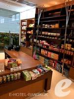 バンコク フィットネスありのホテル : グロウ トリニティ シーロム バンコク 「Minimart」
