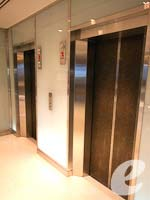 Lifts : Glow Trinity Silom Bangkok, Swiming Pool, Phuket