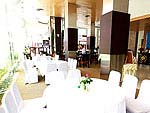 RestaurantGolden Crown Grand Hotel