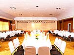 Conference RoomGolden Crown Grand Hotel