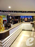 Lobby : Grand Business Inn, Sukhumvit, Phuket