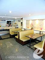 Restaurant : Grand Business Inn, Sukhumvit, Phuket