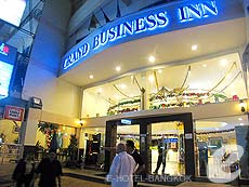 Grand Business Inn, Long Stay, Phuket