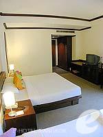 バンコク スクンビットのホテル : グランド ビジネス イン(Grand Business Inn)のエグゼクティブ ダブルルームの設備 Facilities