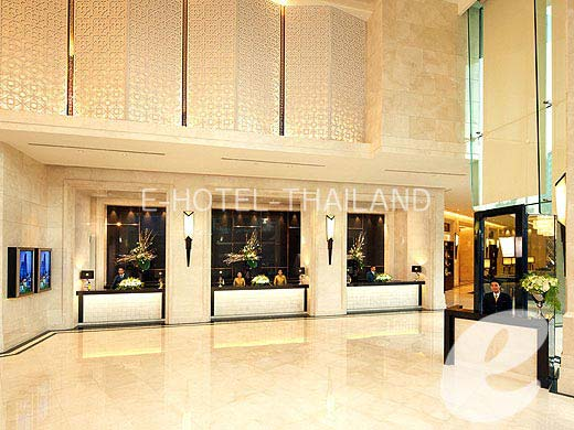 Grande Centre Point Hotel & Residence - Terminal 21