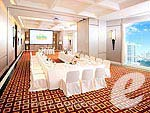Conference Room : Grande Centre Point Hotel & Residence - Terminal 21, Fitness Room, Phuket