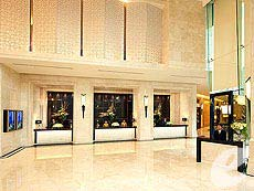 Grande Centre Point Hotel & Residence - Terminal 21, with Spa, Phuket