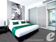 バンコク スクンビットのホテル : グランド センター ポイント ホテル ターミナル 21(Grande Centre Point Hotel & Residence - Terminal 21)のお部屋「グランド スイート」