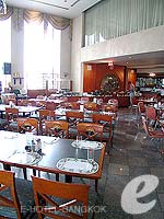 [Cristal Restaurant] : Grand Inn Come Hotel, Meeting Room, Phuket