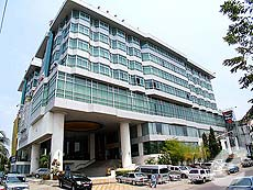 Grand Inn Come Hotel, Suvarnbhumi Airport, Phuket