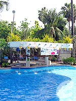 Swimming Pool / Grand Jomtien Palace