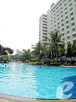Swimming Pool : Grand Jomtien Palace, Connecting Rooms, Phuket