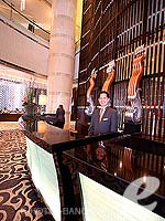 Reception : Pullman Bangkok Grande Sukhumvit, Swiming Pool, Phuket