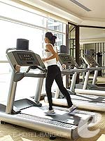 Fitness Gym : Pullman Bangkok Grande Sukhumvit, Couple & Honeymoon, Phuket