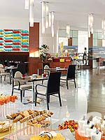 Restaurant : Pullman Bangkok Grande Sukhumvit, Couple & Honeymoon, Phuket