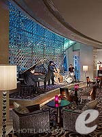 Club Lounge : Pullman Bangkok Grande Sukhumvit, Couple & Honeymoon, Phuket
