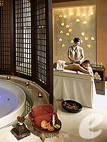 Spa : Pullman Bangkok Grande Sukhumvit, Swiming Pool, Phuket