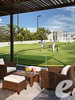 Mini Golf Facility : Pullman Bangkok Grande Sukhumvit, Couple & Honeymoon, Phuket
