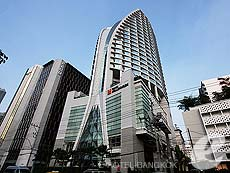 バンコク ジョイナーフィー無料(JF無料)のホテル : グランド ミレニアム スクンビットのメインイメージ - Grand Millennium Sukhumvit