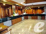 Reception : Grand Tower Inn, 2 Bedrooms, Phuket