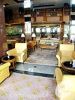 Lobby : Grand Tower Inn, 2 Bedrooms, Phuket