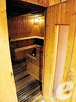 Sauna / Grand Tower Inn,