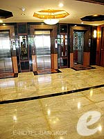 Lifts : Grand Tower Inn, Fitness Room, Phuket