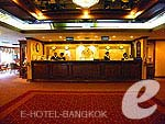 Reception : Grande Ville Hotel, Swiming Pool, Phuket