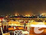 バンコク フィットネスありのホテル : グランデ ヴィラ ホテル 「[Kiang Fa Sky]」