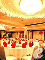 Function Room : Grande Ville Hotel, Swiming Pool, Phuket