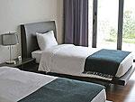 プーケット その他・離島のホテル : ヘイル マリア(Hale Malia)の4ベッドルームルームの設備 Bedroom