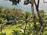 プーケット その他・離島のホテル : ヘイル マリア(Hale Malia)の4ベッドルームルームの設備 Garden View