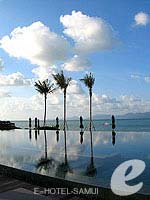 Swimming Pool / Hansar Samui Resort & Spa, หาดบ่อผุด