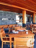 Restaurant : Hansar Samui Resort & Spa, Couple & Honeymoon, Phuket