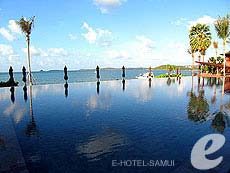 Hansar Samui Resort & Spa, Beach Front, Phuket