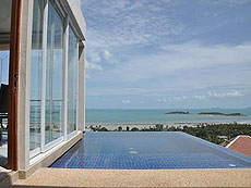 Hill Top Villa 5, Choengmon Beach, Phuket