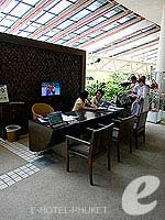 Lobby : Hilton Phuket Arcadia Resort & Spa, Meeting Room, Phuket