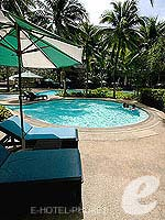 Swimming Pool #1 / Hilton Phuket Arcadia Resort & Spa, มีสปา
