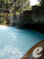 Swimming Pool #1 / Hilton Phuket Arcadia Resort & Spa, ฟิตเนส