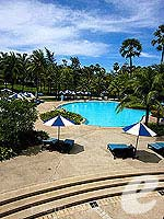 Swimming Pool #2 / Hilton Phuket Arcadia Resort & Spa, มีสปา