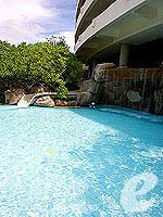 Swimming Pool #2 / Hilton Phuket Arcadia Resort & Spa, ฟิตเนส