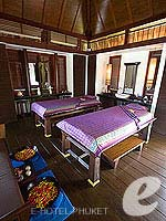 The Spa / Hilton Phuket Arcadia Resort & Spa, ห้องประชุม