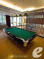 Play Room / Hilton Phuket Arcadia Resort & Spa, มีสปา