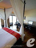 プーケット カロンビーチのホテル : ヒルトン プーケット アルカディア & スパ(Hilton Phuket Arcadia Resort & Spa)のジュニア スイート ガーデンビュールームの設備 Room View