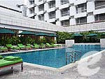 Swimming Pool / Holiday Inn Bangkok,