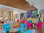 lobby / Holiday Inn Express Phuket Patong Beach Central, หาดป่าตอง