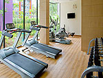 Fitness / Holiday Inn Express Phuket Patong Beach Central, หาดป่าตอง