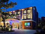 Exterior / Holiday Inn Express Phuket Patong Beach Central, หาดป่าตอง