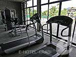 Fitness : Holiday Inn Resort Krabi Ao Nang Beach, Family & Group, Phuket