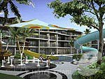 Renewal Image : Holiday Inn Resort Krabi Ao Nang Beach, Family & Group, Phuket